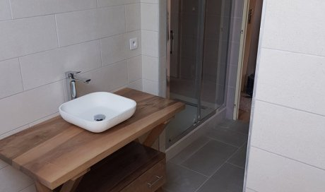 Salle de bain Voiron