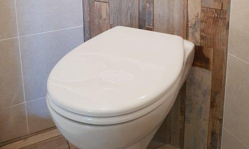 Salle de bains St jean de bournay