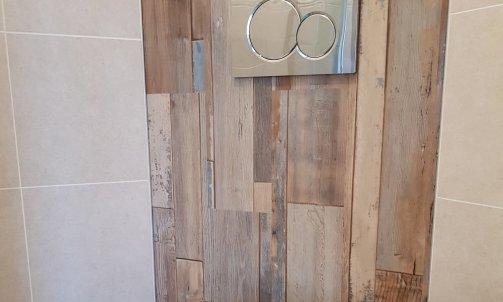 Salle de bains Champier